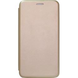 Чехол-книжка Xiaomi Mi8 Lite gold Wallet