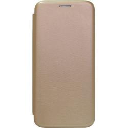Чехол-книжка Xiaomi Redmi Note7 gold Wallet
