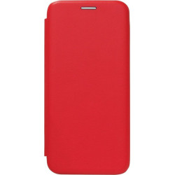 Чехол-книжка Xiaomi Redmi Note7 red Wallet