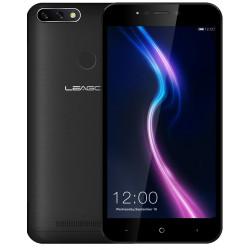 Leagoo Power 2 Pro 2/16GB Black Гарантия 3 мес.
