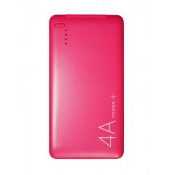 Power Bank Lassie5 black (6000 mAh)