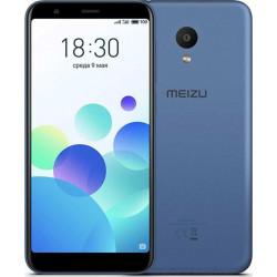 Meizu M8C 2/16Gb Blue Европейская версия EU GLOBAL Гар. 3 мес. +FULL-комплект аксессуаров*