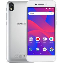 Doogee X11 1/8GB Silver Гарантия 3 месяца