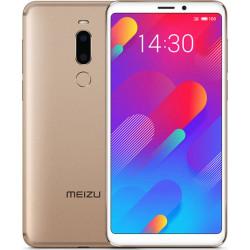 Meizu M8 4/64GB Gold Европейская версия EU GLOBAL Гар. 3 мес. +FULL-комплект аксессуаров*