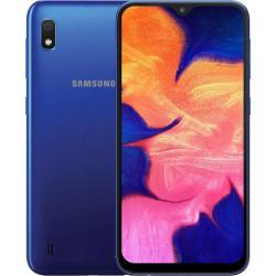 Samsung Galaxy A10 2019 SM-A105F 2/32GB Blue UA-UCRF Офиц. гарантия 12 мес. +FULL-комплект аксессуаров*