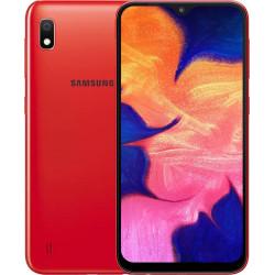 Samsung Galaxy A10 2019 SM-A105F 2/32GB Red UA-UCRF Офиц. гарантия 12 мес. +FULL-комплект аксессуаров*
