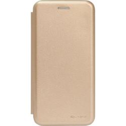 Чехол-книжка SA G950 S8 gold G-case Ranger