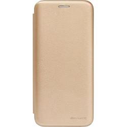 Чехол-книжка SA G965 S9+ gold G-case Ranger
