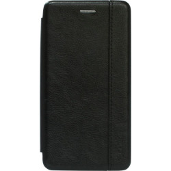 Чехол-книжка Xiaomi Redmi Go black Gelius