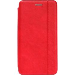 Чехол-книжка Xiaomi Redmi Go red Gelius