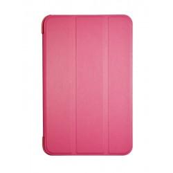 Чехол-книжка Lenovo A1000 pink