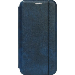 Чехол-книжка Xiaomi Redmi6A blue Gelius