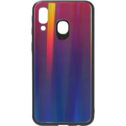 Накладка SA A405 violet barca Chameleon Glass