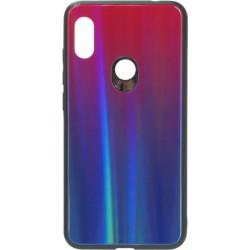 Накладка Xiaomi Redmi Note6 pro violet barca Chameleon Glass