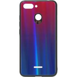 Накладка Xiaomi Redmi6 violet barca Chameleon Glass