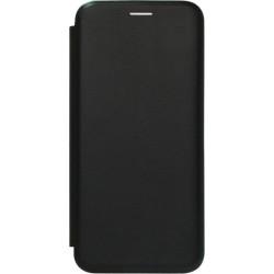 Чехол-книжка SA A305 black Wallet