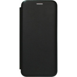 Чехол-книжка SA A505 black Wallet
