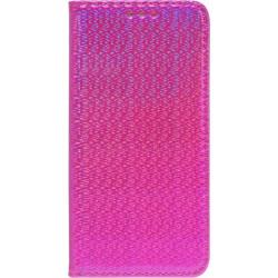 Чехол-книжка SA A505 pink Chameleon