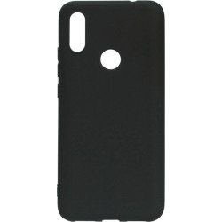 Силикон Xiaomi Redmi7 black SMTT