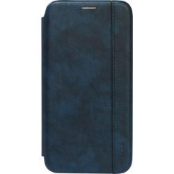 Чехол-книжка Huawei Y6 2019 blue Gelius