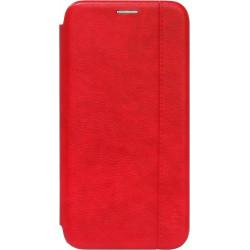 Чехол-книжка Huawei Y6 2019 red Gelius