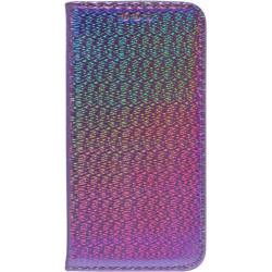 Чехол-книжка Xiaomi Redmi6 violet Chameleon