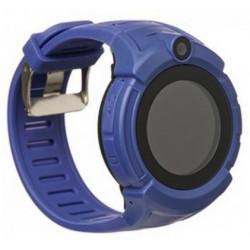 Часы Smart Watch Q360 Blue Гарантия 1 месяц