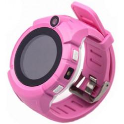 Часы Smart Watch Q360 Pink Гарантия 1 месяц