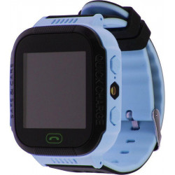 Часы Smart Watch Q528 Blue Гарантия 1 месяц