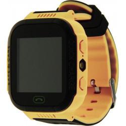 Часы Smart Watch Q528 Yellow Гарантия 1 месяц