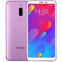 Meizu M8 4/64GB Purple Европейская версия EU GLOBAL Гар. 3 мес. +FULL-комплект аксессуаров*