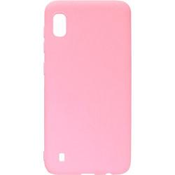 Силикон SA A105 pink Soft Touch