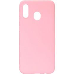 Силикон SA A205 pink Soft Touch