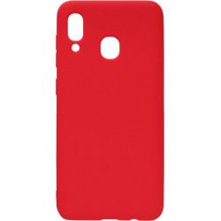 Силикон SA A205 red Soft Touch