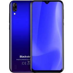 Blackview A60 1/16GB Blue Гарантия 3 месяца +FULL-комплект аксессуаров*