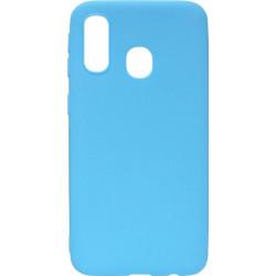 Силикон SA A405 blue Soft Touch