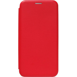 Чехол-книжка Xiaomi Redmi7 red Wallet