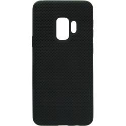 Накладка SA G960 S9 black Dots 2E