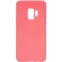 Накладка SA G960 S9 pink Dots 2E