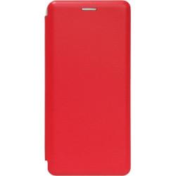 Чехол-книжка SA A705 red Wallet