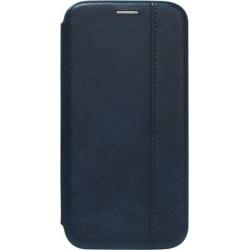Чехол-книжка Xiaomi Mi Play blue Gelius