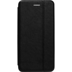 Чехол-книжка Xiaomi Redmi6 black Gelius
