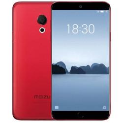 Meizu 15 Lite 4/32Gb Red Европейская версия EU GLOBAL Гарантия 3 месяца