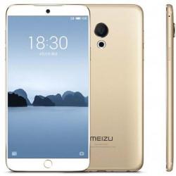 Meizu 15 Lite 4/32Gb Gold Европейская версия EU GLOBAL Гарантия 3 месяца + FULL-комплект аксессуаров*