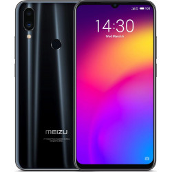 Meizu Note 9 4/64GB Black Европейская версия EU GLOBAL Гар. 3 мес. +FULL-комплект аксессуаров*
