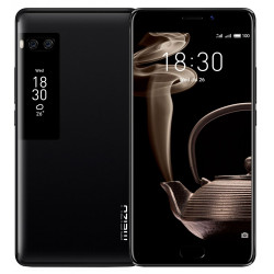 Meizu PRO 7 4/64Gb Black Европейская версия EU GLOBAL Гар. 3 мес. + FULL-комплект аксессуаров*