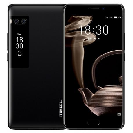 Meizu PRO 7 4/64Gb Black Европейская версия EU GLOBAL Гар. 3 мес