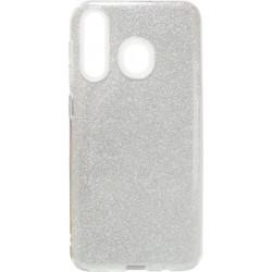 Силикон SA A205/A305 silver Glitter