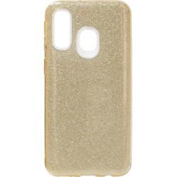 Силикон SA A405 gold Glitter
