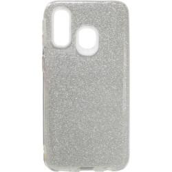 Силикон SA A405 silver Glitter